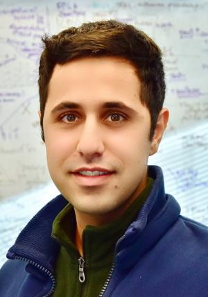 Saeed Valizadeh